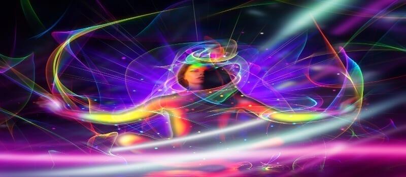 spiritual mind image for creation